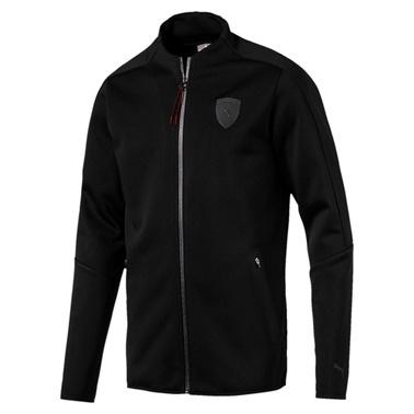 Puma Ceket Siyah